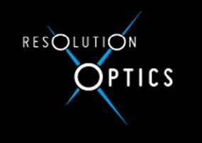 Resolution Optics